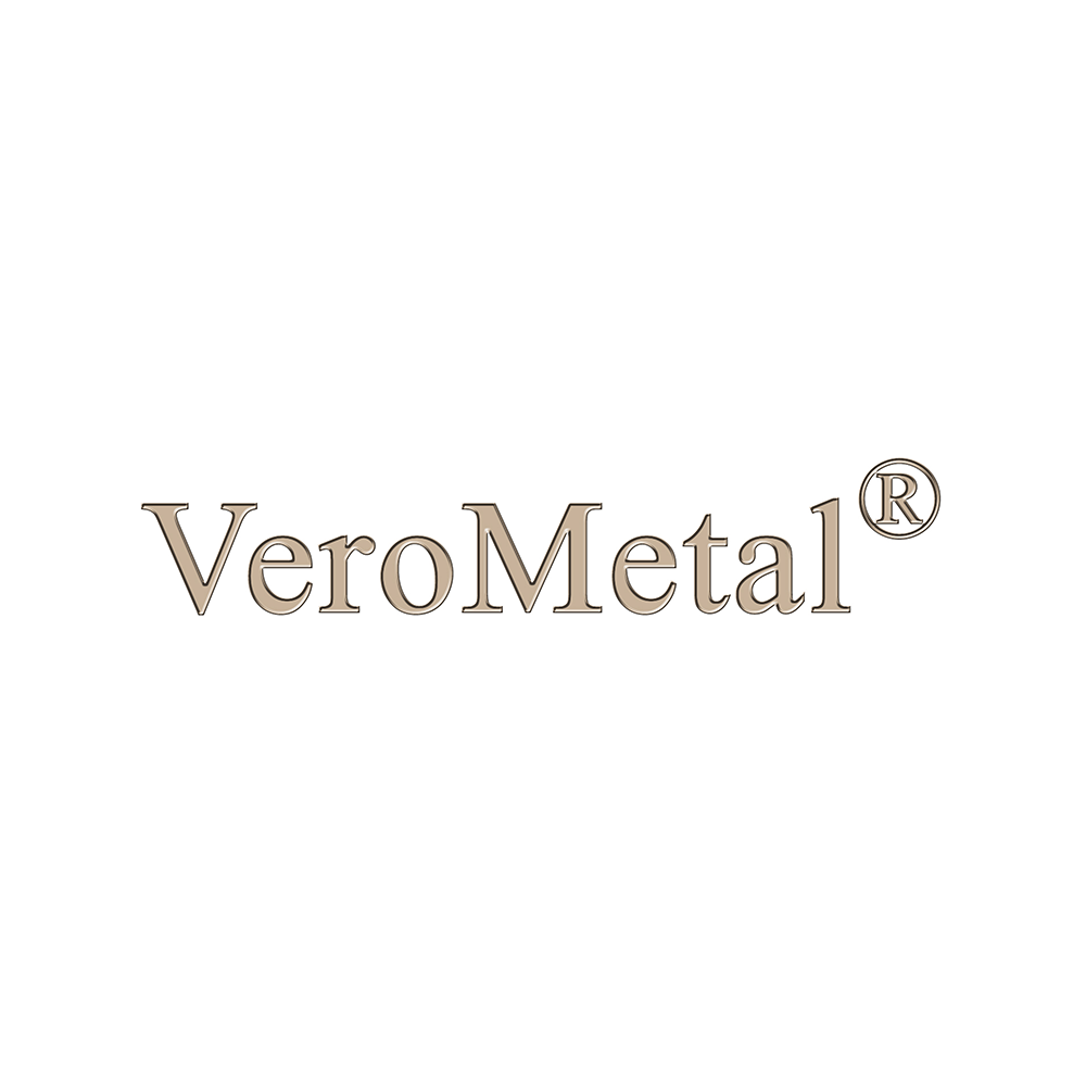 VeroMetal logo